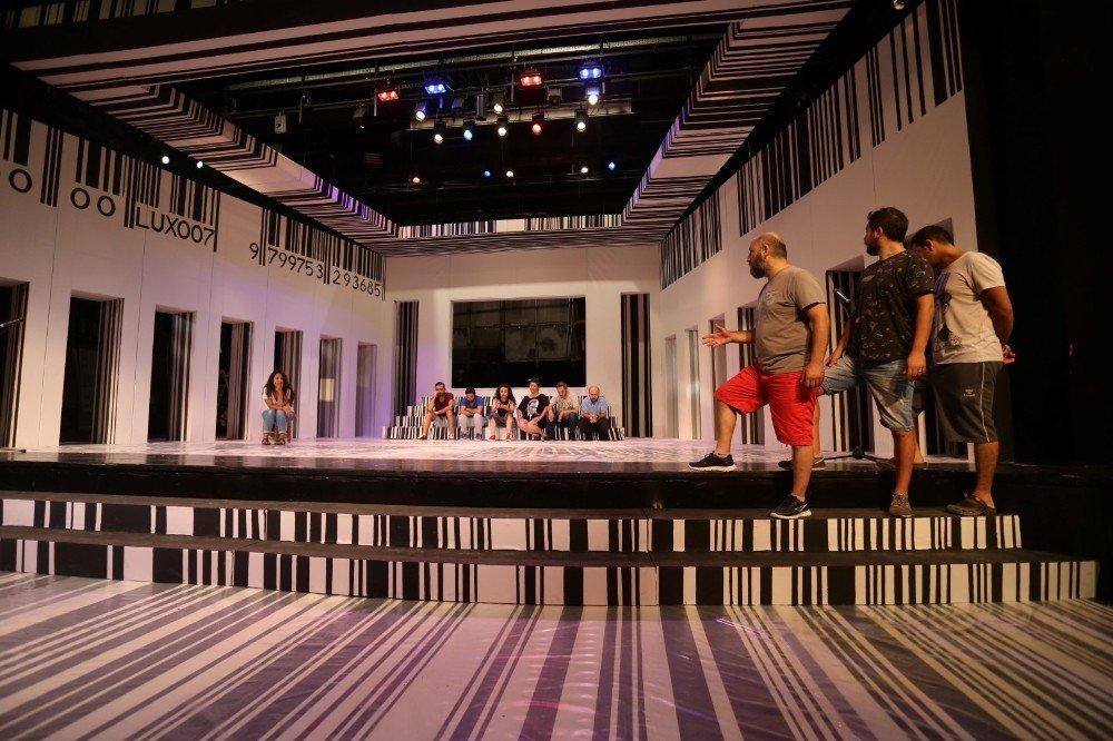 """Şehir Tiyatroları Yeni Sezona """"Keşanlı Ali Detanı"""" İle Başlıyor"""