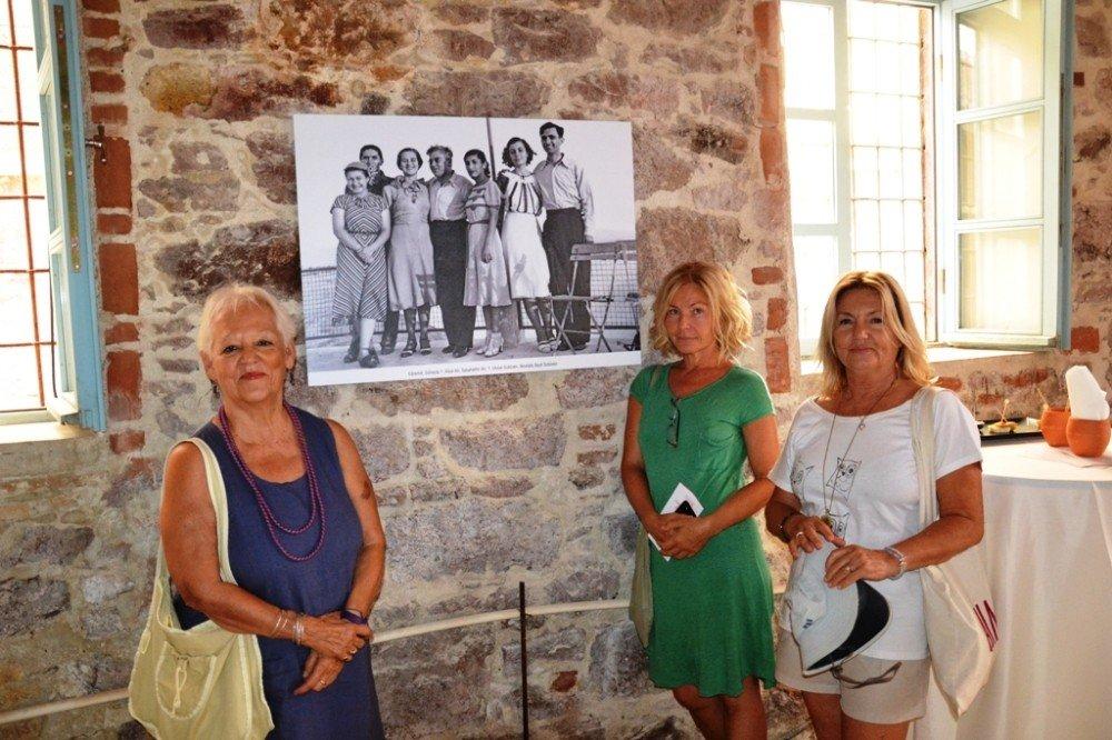 13. Ayvalık Kültür Ve Sanat Günleri Start Aldı