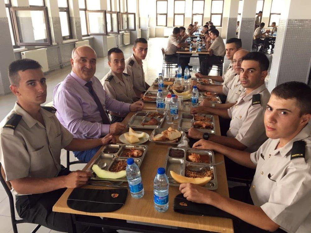 Jandarma Ve Sahil Güvenlik Akademisi'ne Sivil Dekan