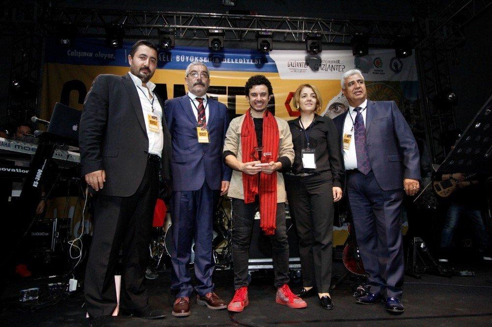 Gaziantep Tanıtım Günleri Buray Konseri İle Devam Etti