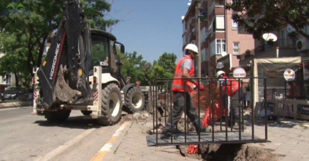 Sedaş'tan Kocaeli'de Müşteri Odaklı Büyük Yatırımlar