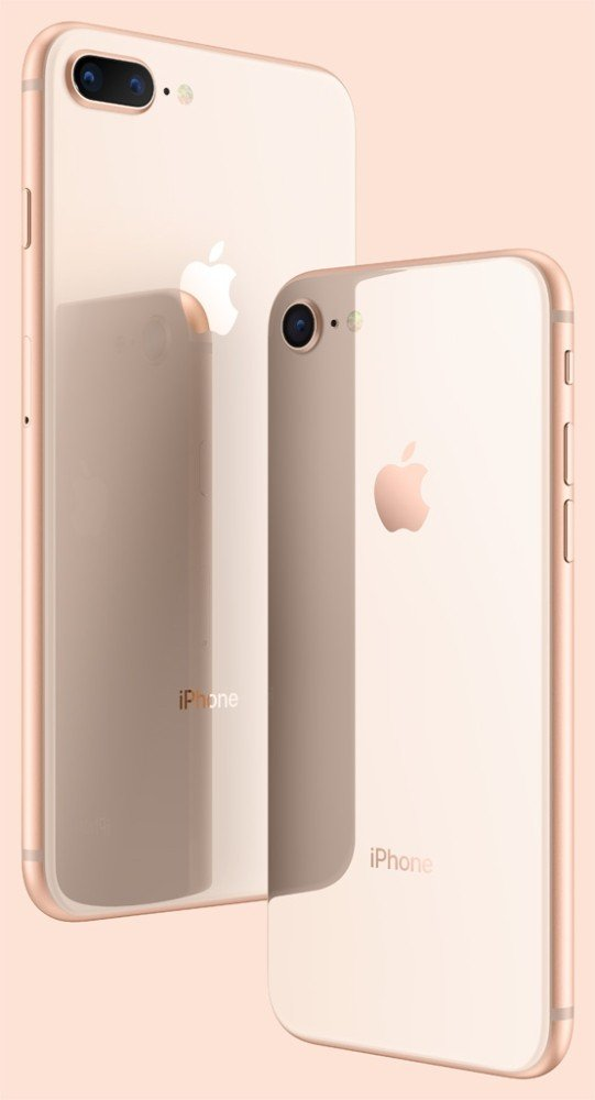 İphone 8 Ve İphone 8 Plus Turkcell'de Yarın Ön Satışta