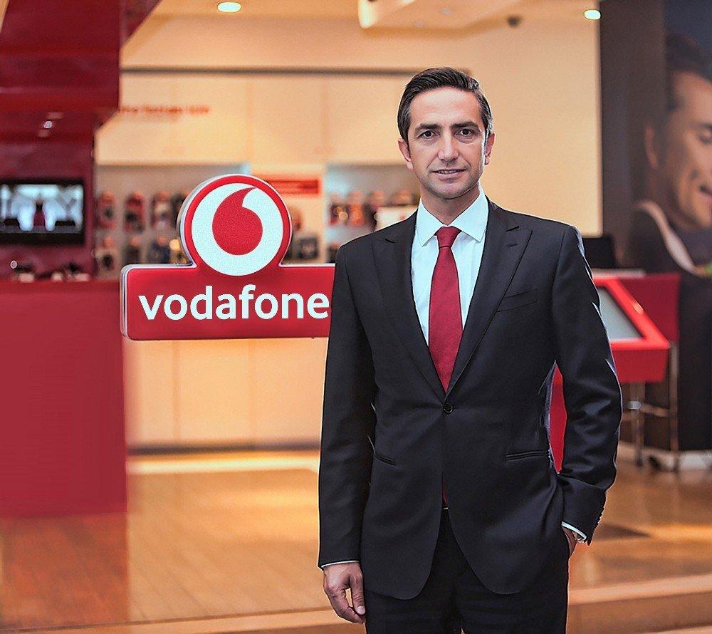 İphone 8 Ve İphone 8 Plus Akıllı Telefonlar Vodafone'da 20 Ekim'de Satışa Çıkacak