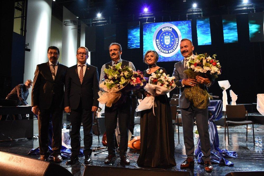 Bursa'da Yavuz Bingöl Coşkusu