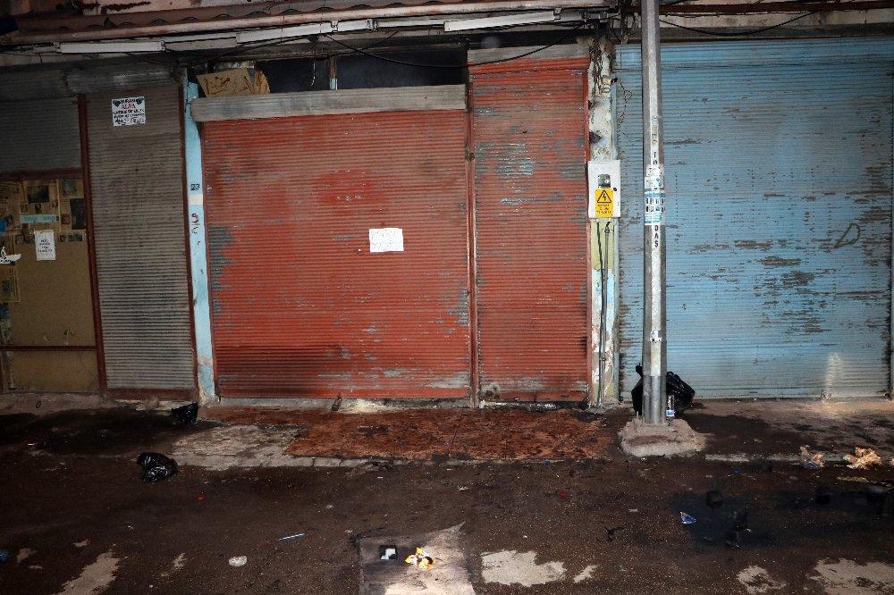 Ayakkabı İmalathanesinde Yangın: 3'ü Ağır 4 Yaralı