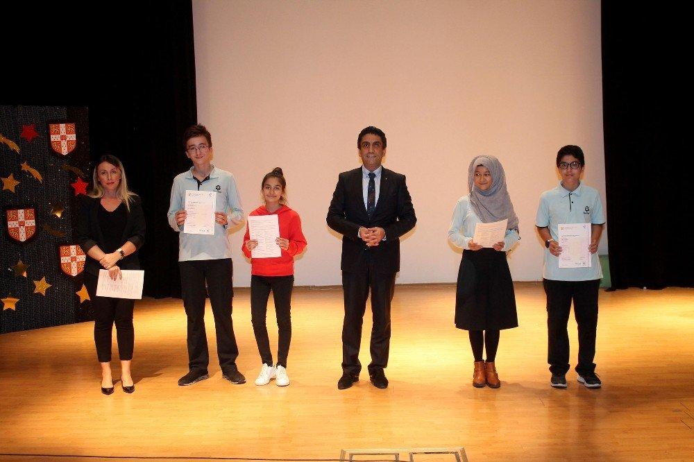 İhlas Koleji'nde Yabancı Dil Eğitimi Anaokulundan Başlıyor