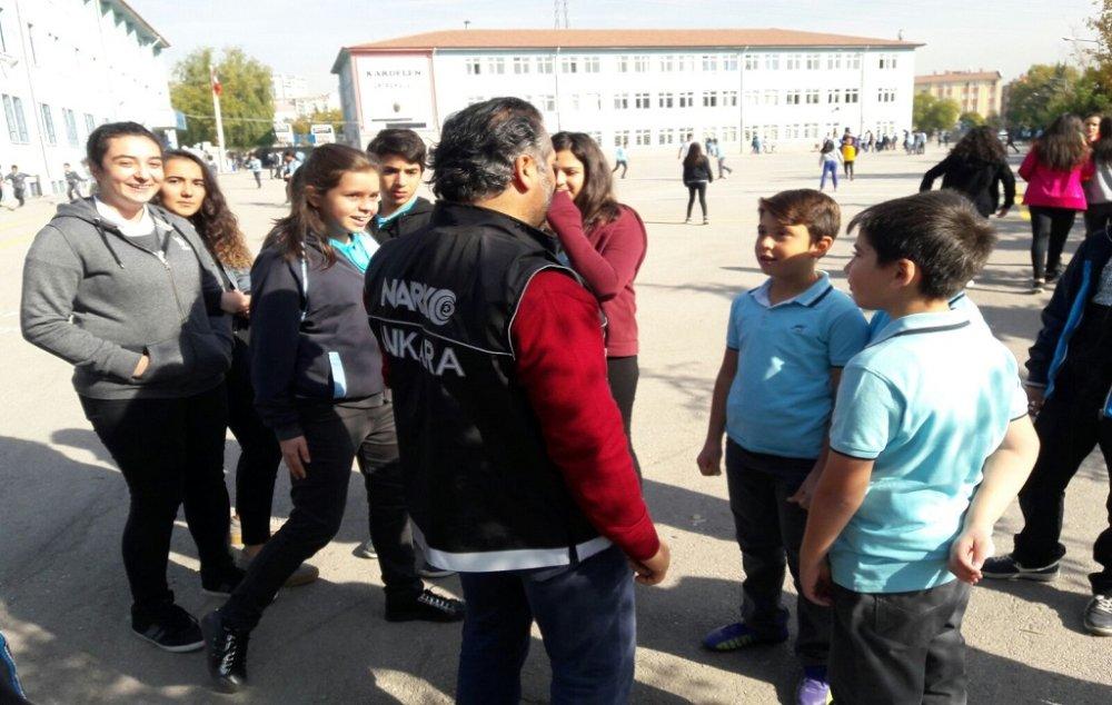 Yurt Genelinde Çocukların Korunmasına Yönelik Denetim