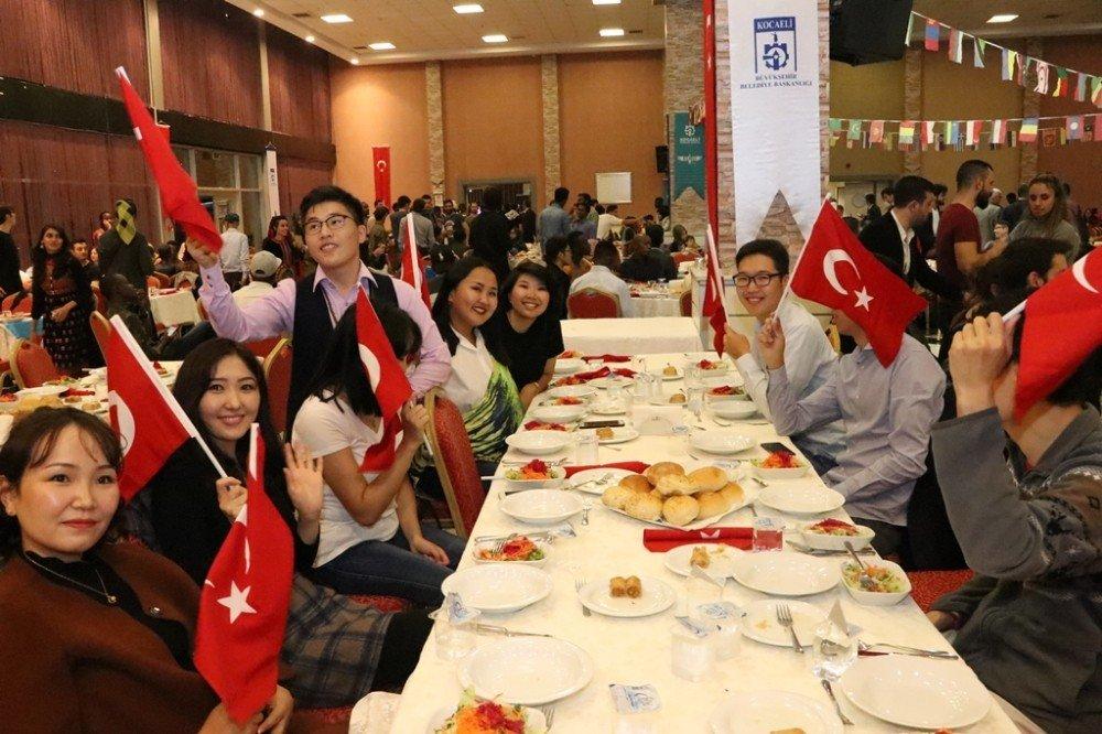 Büyükşehir'den Uluslararası Öğrenciler İçin Hoş Geldiniz Programı