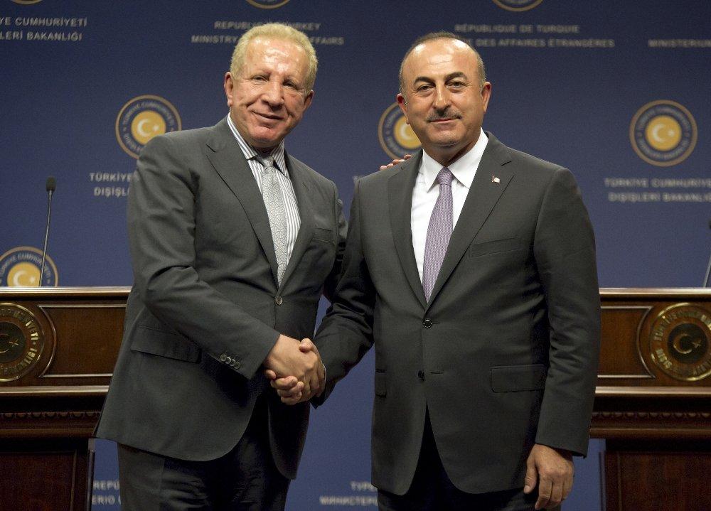 Kosova'ya Fetö'yle Mücadelede Somut Adım Çağrısı
