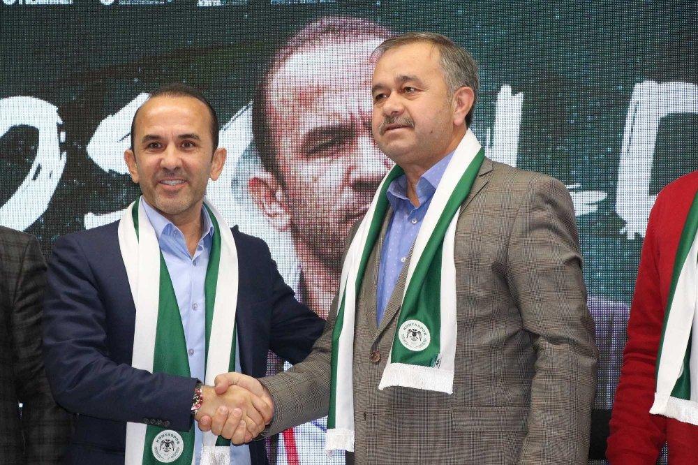 Atiker Konyaspor'da Mehmet Özdilek Dönemi