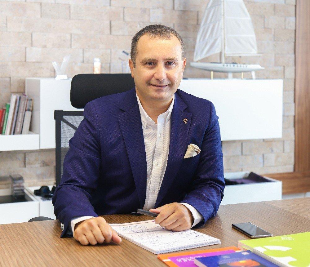 """""""Hedef, 2023'e Kadar Türkiye Çapında 50 Kampüs Açmak"""""""