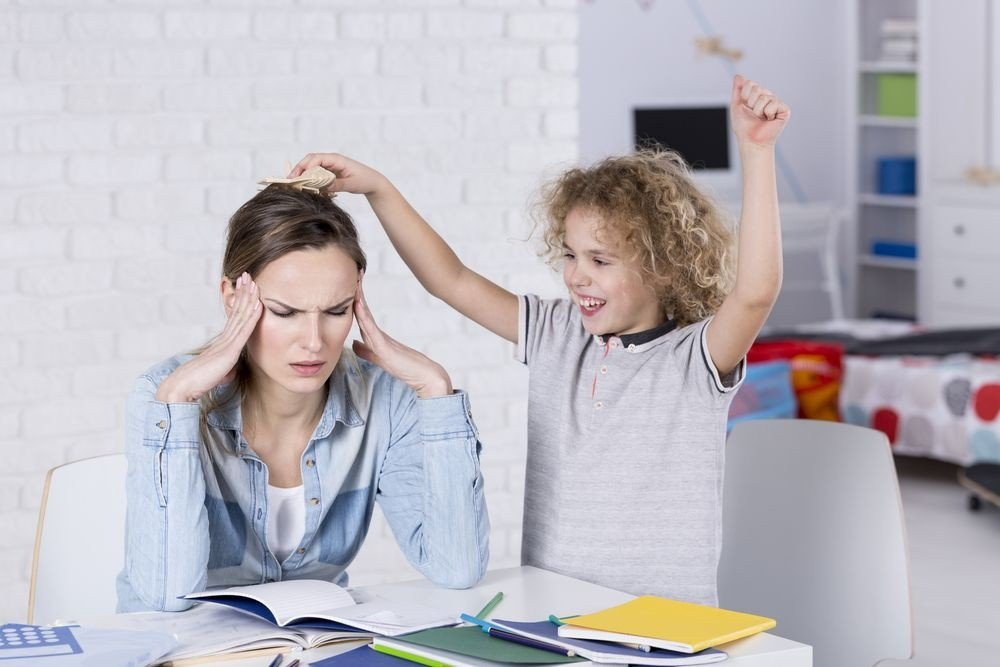 Çocuklarınız Bu Hareketleri Yapıyorsa Dikkat