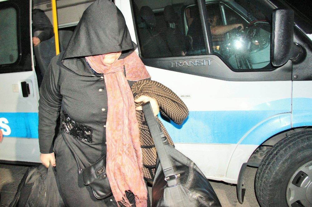 Fetö'cüler Yunanistan'a Kaçarken Yakalandı