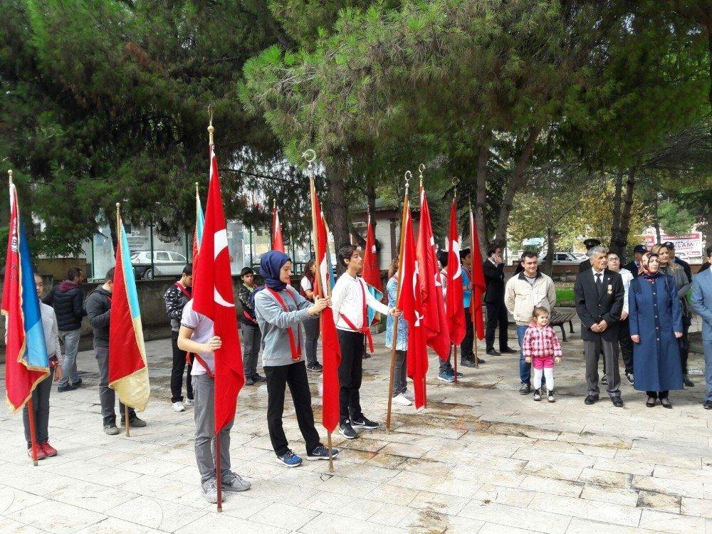 Osmaneli 'De 29 Ekim Cumhuriyet Bayramı Kutlamaları Başladı