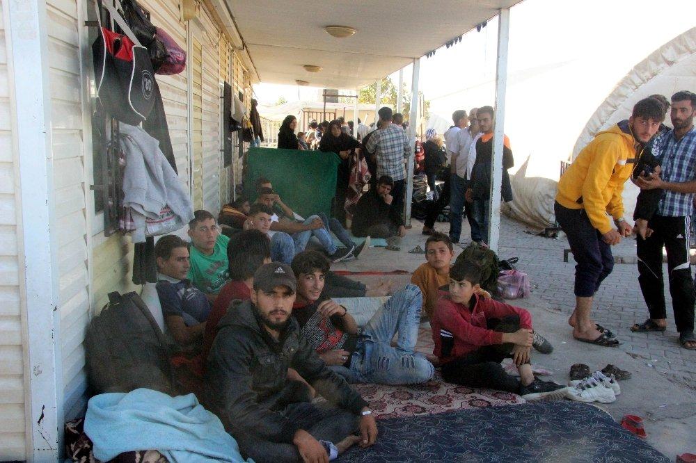 Suriye'ye Kesin Dönüşler Arttı