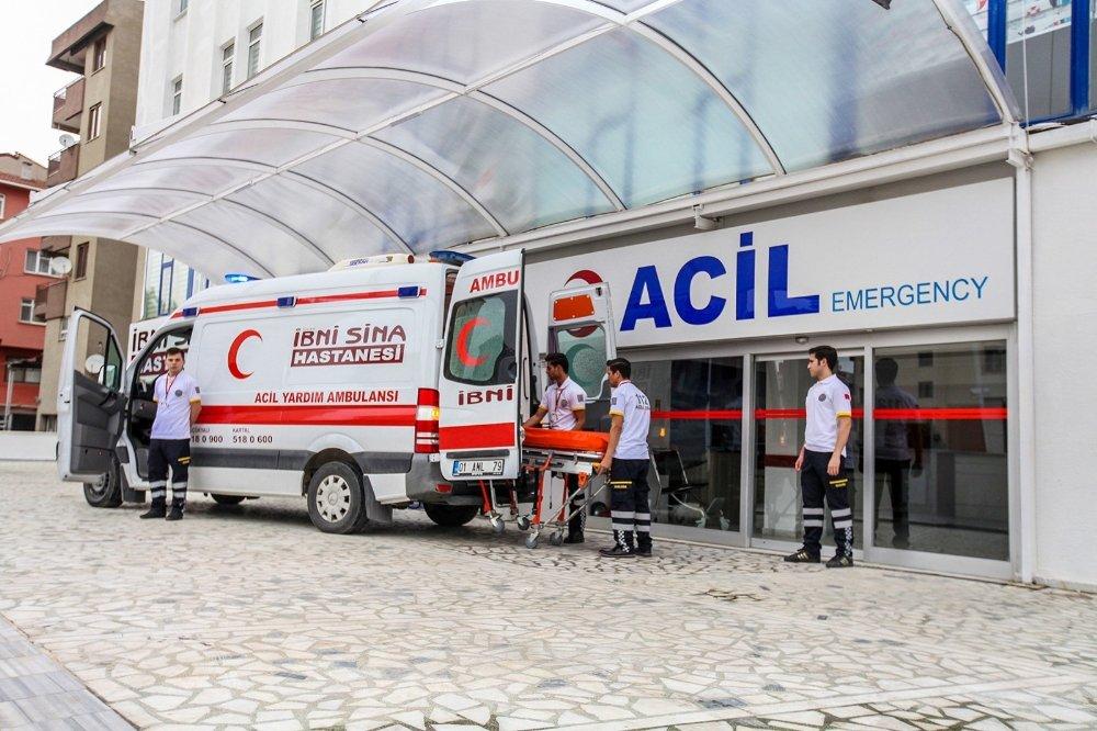 Kartal'a Yeni Hastane