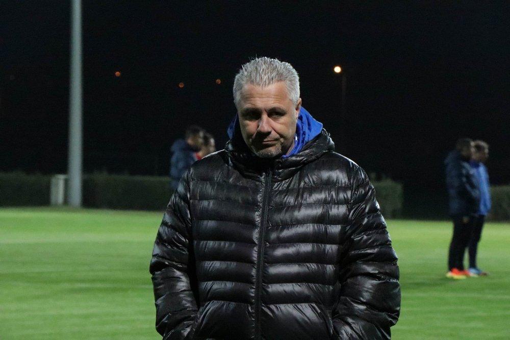 """Sumudica: """"Fenerbahçe'nin Gerisinde Kalmadık"""""""
