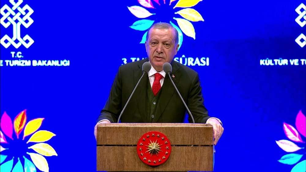 Cumhurbaşkanı'ndan İstanbul'a Müjde