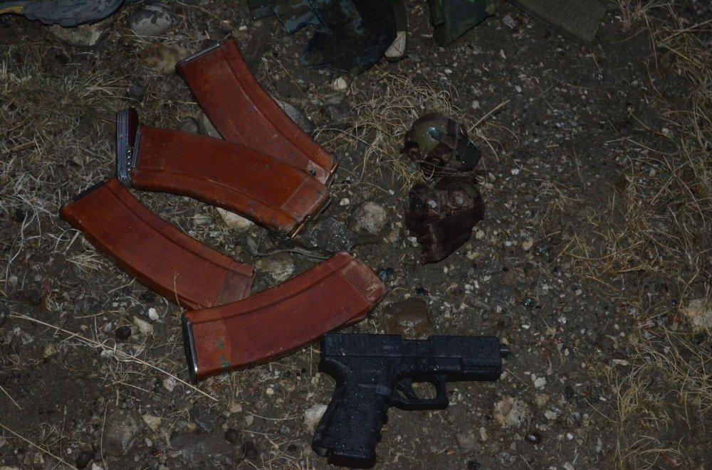 Kurumlara Saldırı Hazırlığındaki 5 Kişi Yakalandı