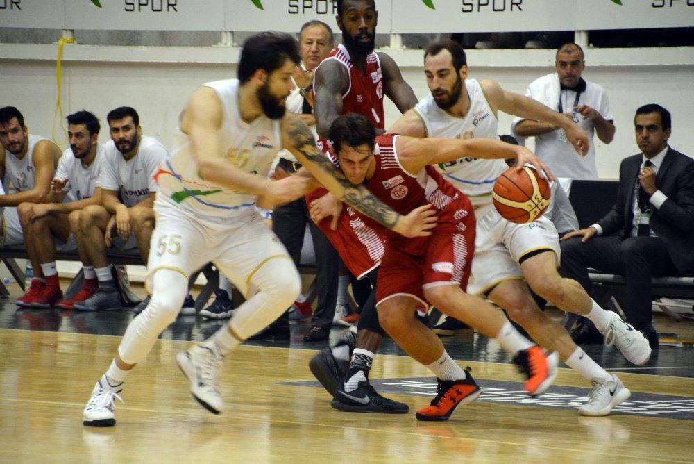 Antalyaspor Uzatmalarda Kazandı