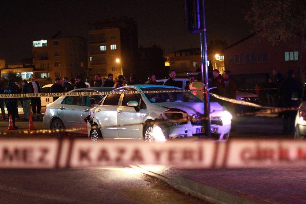 Suç Makinesi Polisle Çatıştı, Öldürüldü