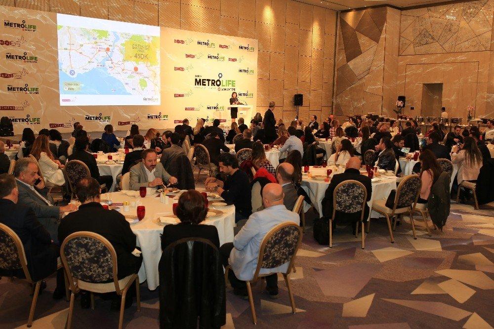 Sinpaş'dan Sancaktepe'ye Yeni Proje