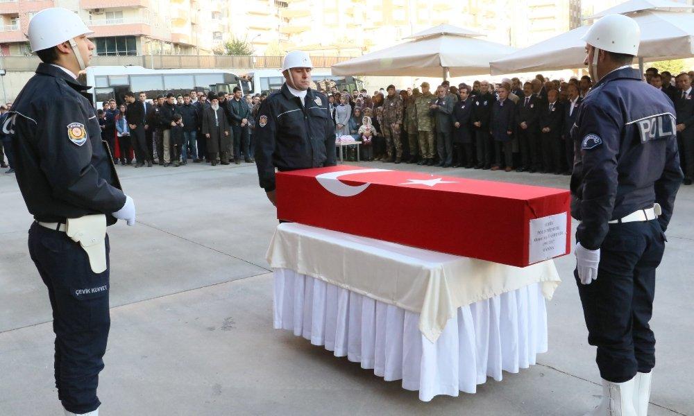 Diyarbakır Şehidi Memleketine Uğurlandı