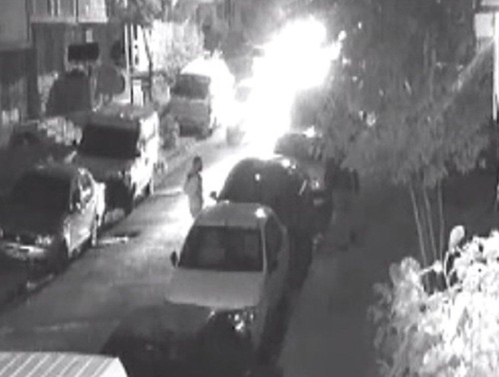 Otomobil İçinde Öldürülen Suriyeli Cinayetinde Yeni Gelişme