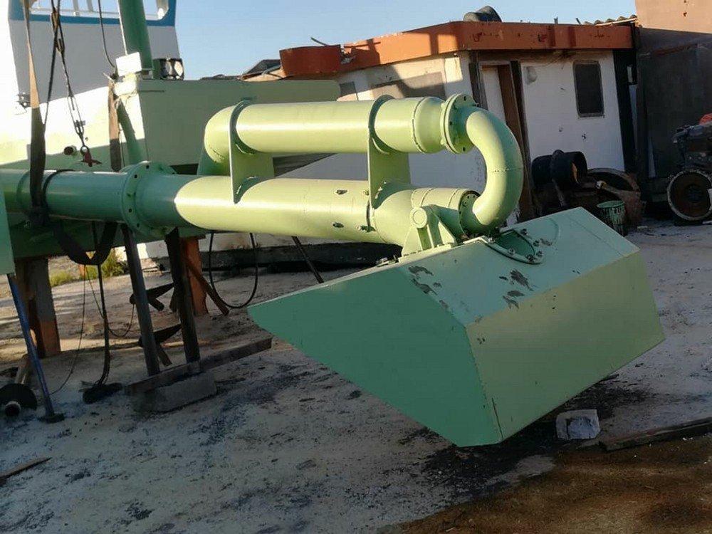 Altınova'da Denizde Demir Madeni Çıkarmaya Hazırlanıyorlar