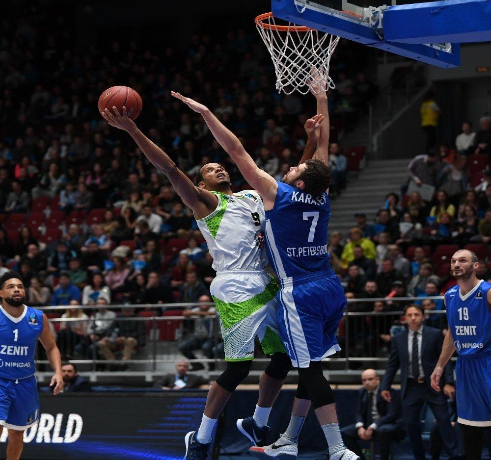 Tofaş Basketbol Takımı Sonunu Getiremedi