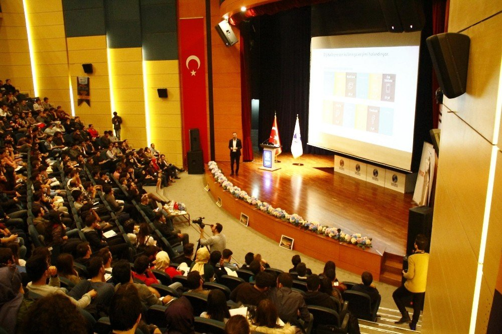 Saü'de Dijital Reform Konuşuldu