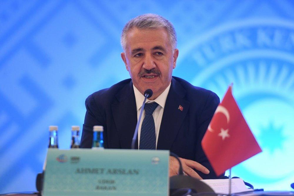 Türkiye'nin İlk Haberleşme Uydusu İçin Tarih