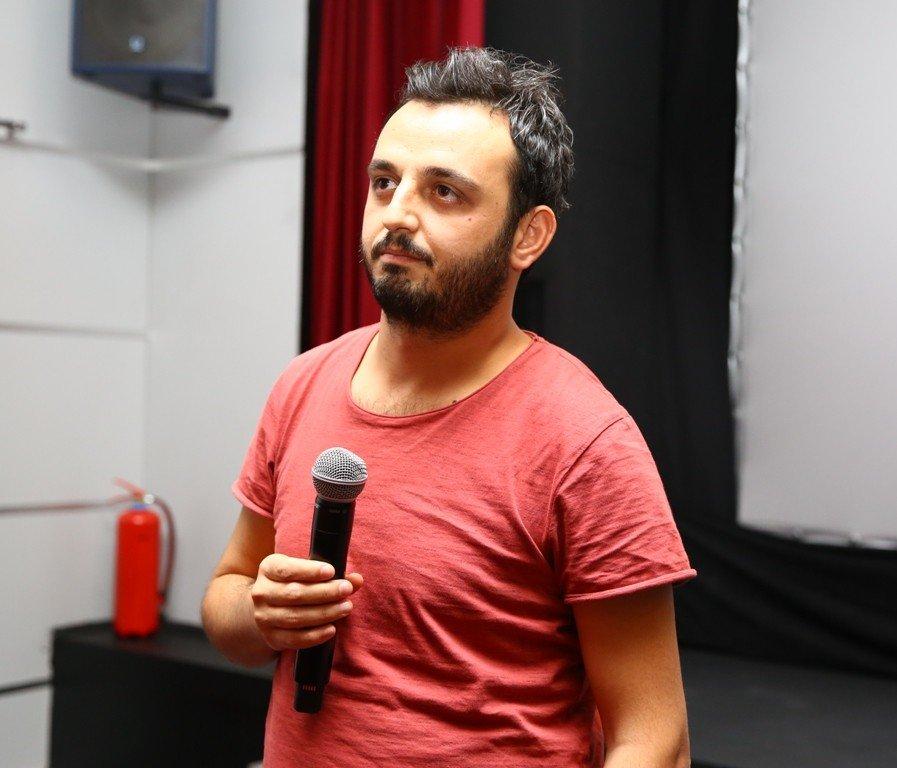 """Eroğlu: """"Yönetmenler Modern Dünyanın Filozofları"""""""