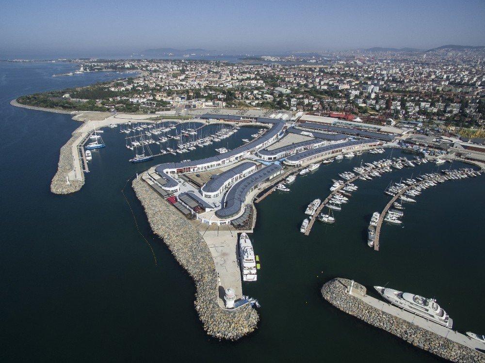 Tekne Sahiplerine Hafta Sonu Ücretsiz Marina İmkanı