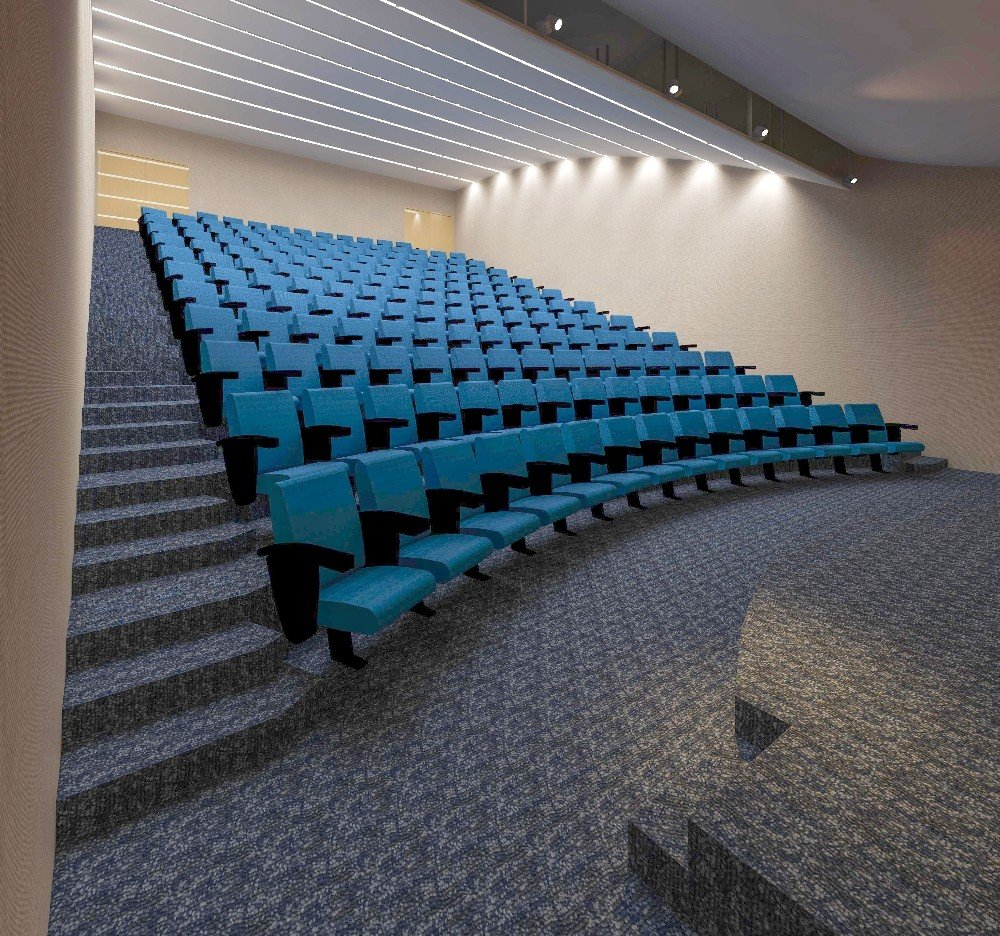 İrfan Günsel Kongre Merkezi Açılıyor