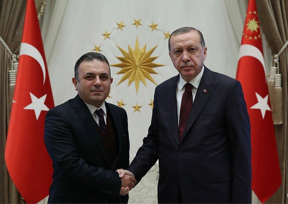 Sincan Belediye Başkanı Murat Ercan Oldu