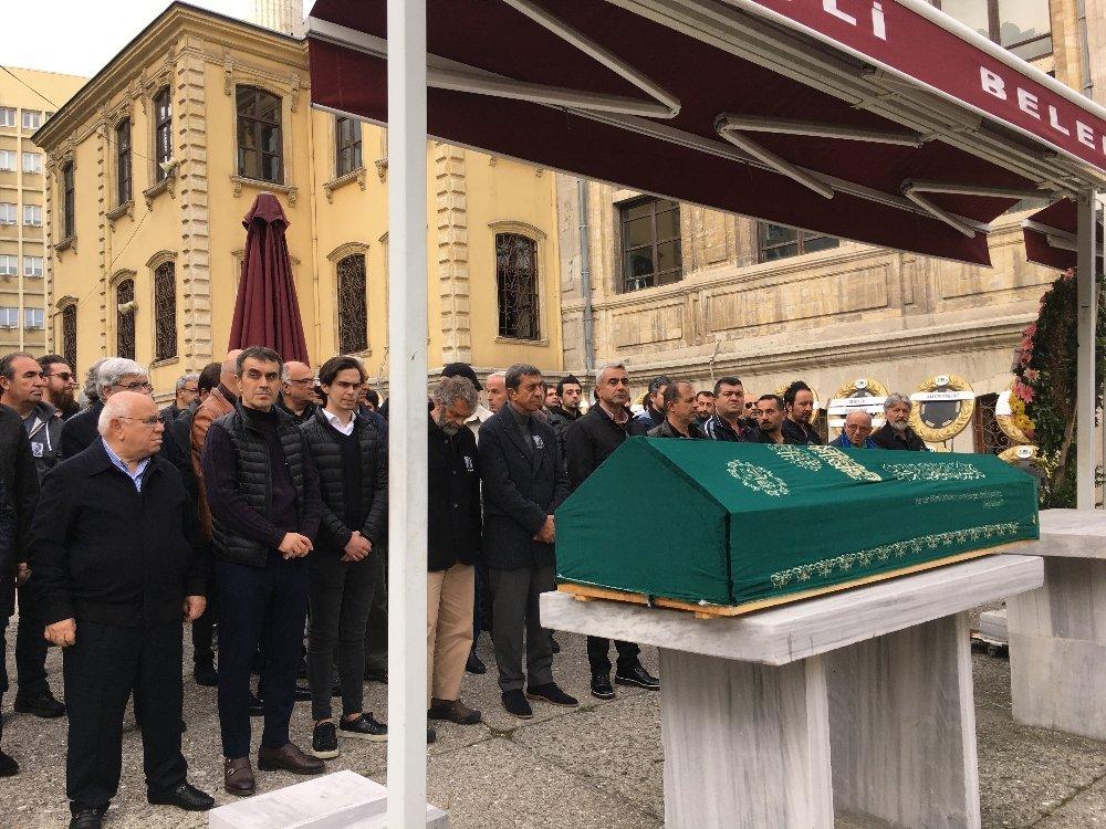 Sertab Erener'in Acı Günü