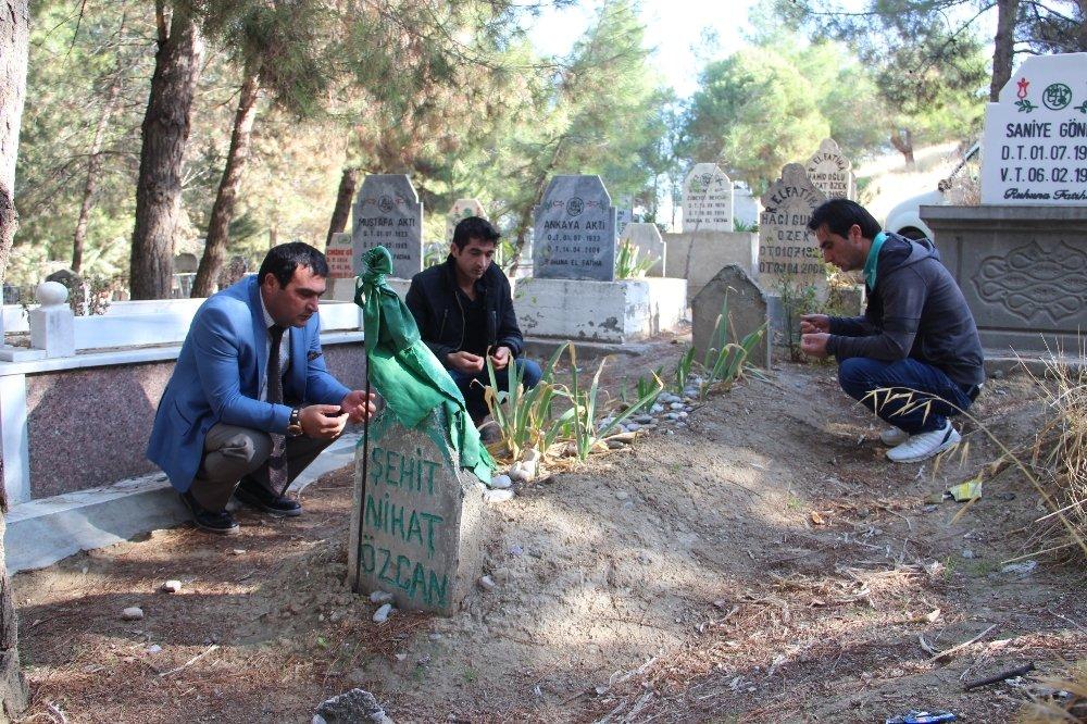 Hain Denildi, 24 Yıl Sonra Şehit Unvanı Verildi