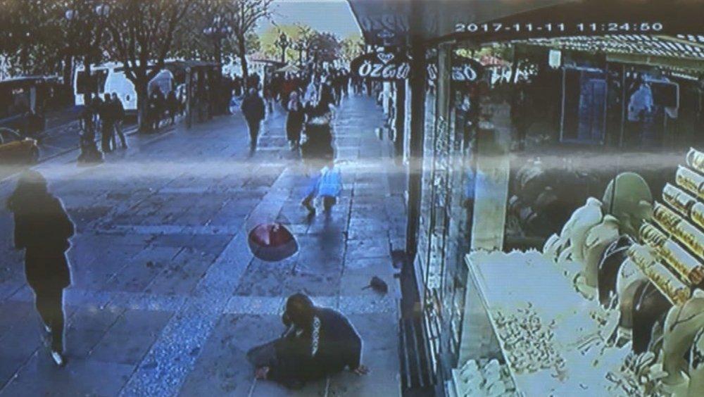 Balona Rövaşata Atan Adam 3 Haftadır Kayıpmış