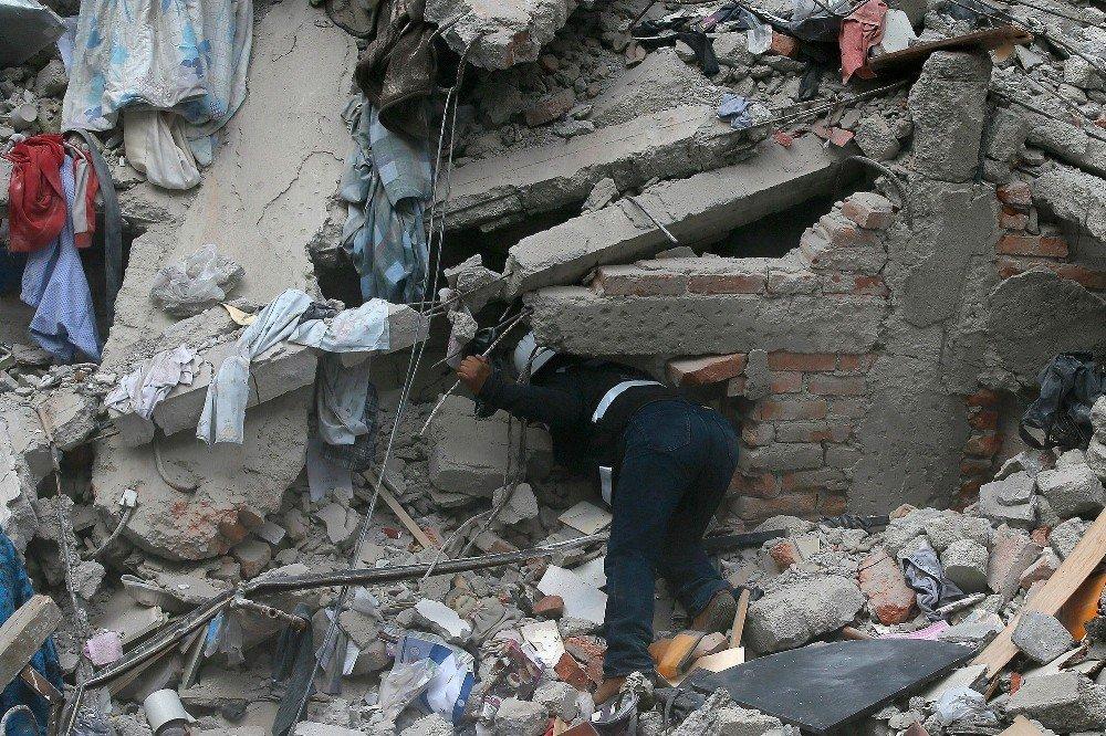 Küresel Felaketlerin Oluşturduğu Zararların Toplam 188 Milyarın Üzerinde