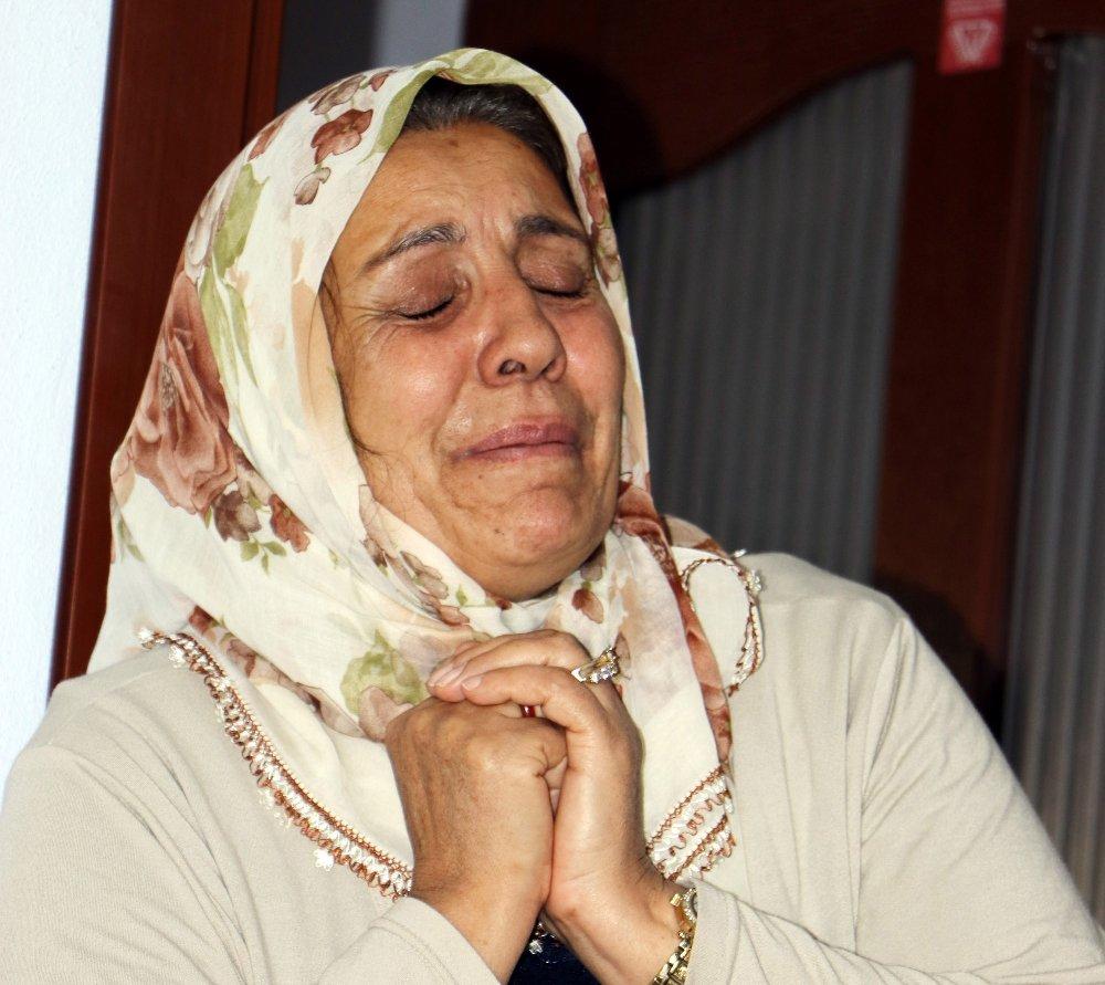 Oğlu Katliam Yaptı: Yine 'Namus'a Sarıldılar