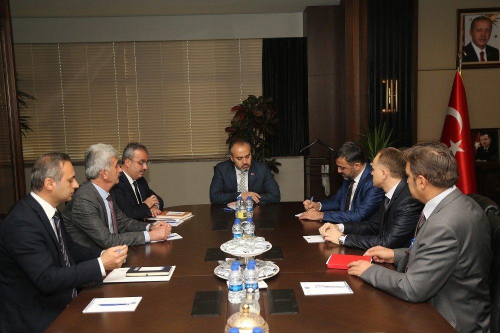 Bursa'da İndirimli Ulaşım Başlıyor