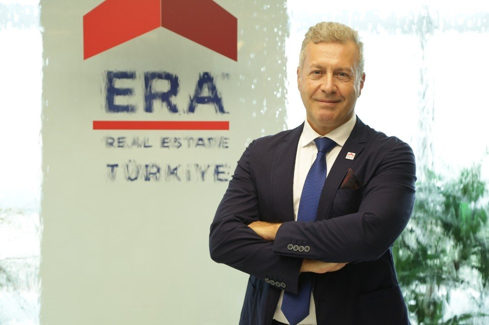 Era Gayrimenkul Türkiye Müdürü Atalay: