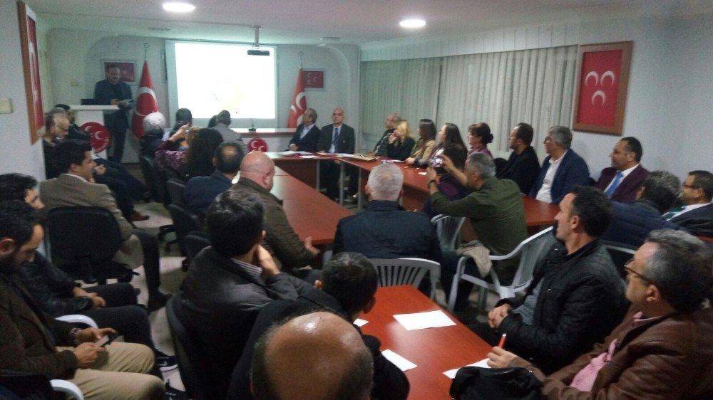 Bursa'nın Depreme Karşı En Güvenli 4 İlçesi
