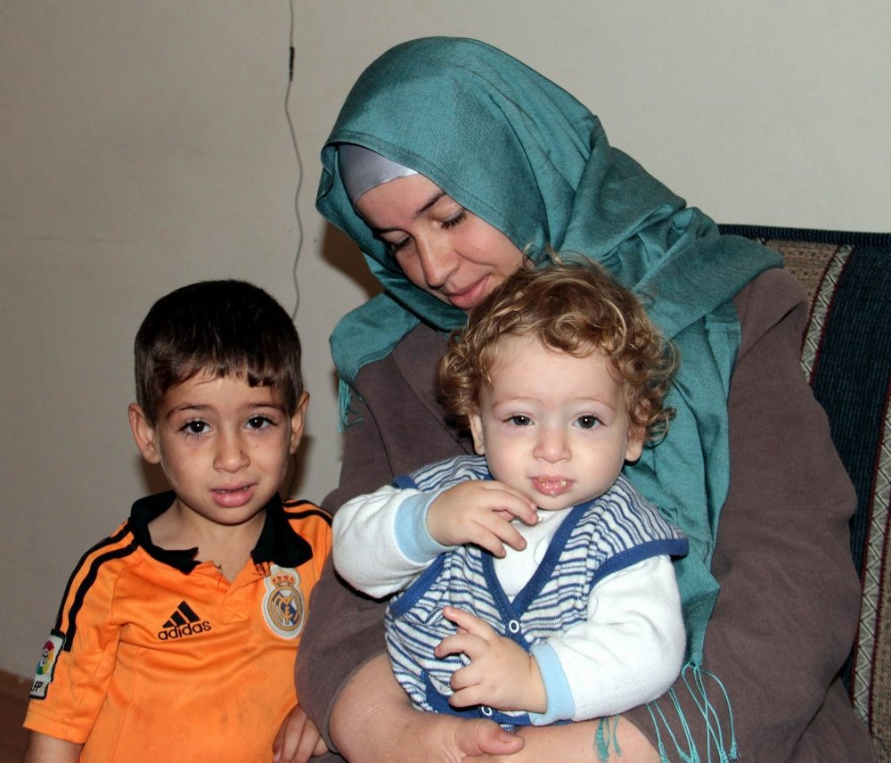 Iraklı Türkmen Ailenin Yardım Çığlığı