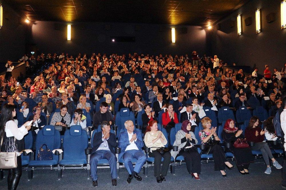 'Ayla' Filminin Adana'da Gala Gösterimi Yapıldı