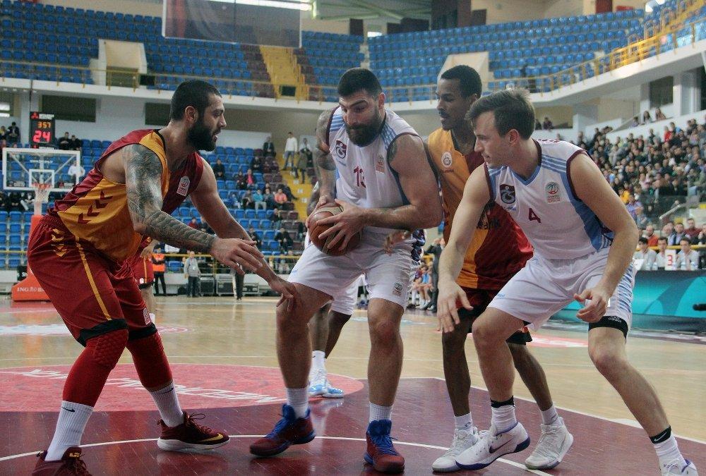 Trabzonspor'dan Galatasaray'a Fark