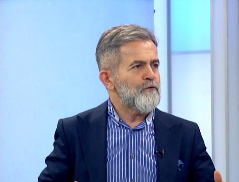 Gazeteci-yazar Ali Tarakçı'ya Silahlı Saldırı