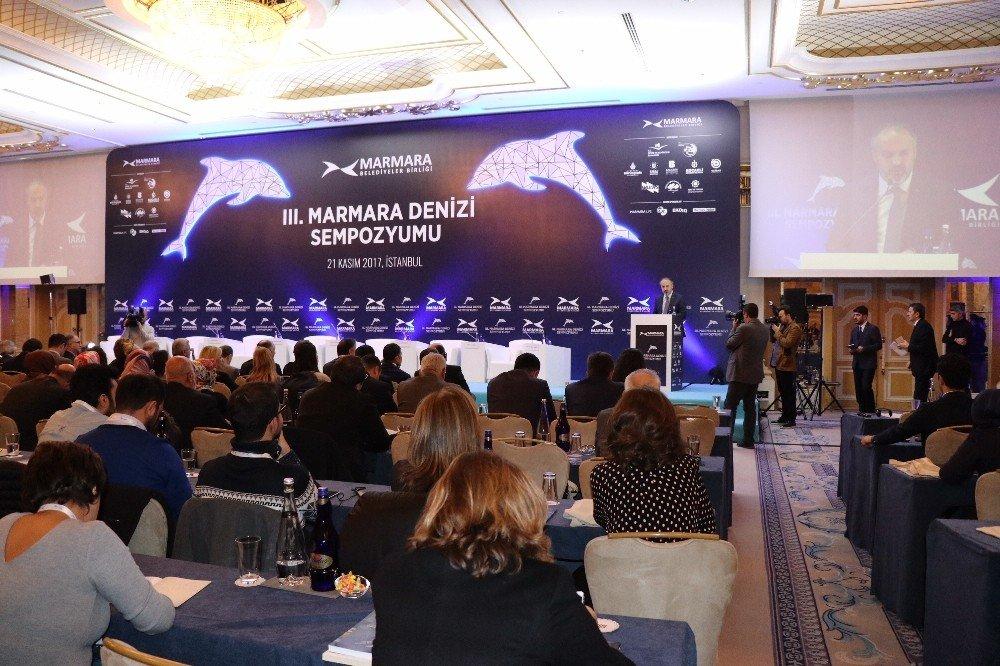 Marmara Denizi 3 Bin Kilometre Öteden Kirletiliyor