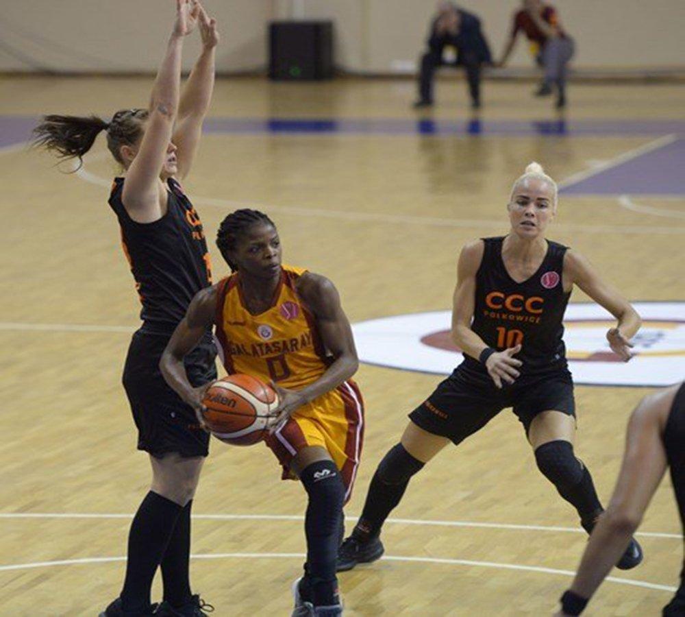 Galatasaray Polkowice'ye Yenildi